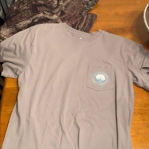 Tops - Southern shirt company tee